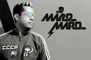 Hammarica EDM PR