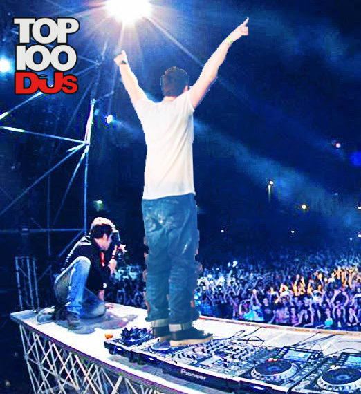 BREAKING: DJ MAG TOP 100 TO DISQUALIFY DJS WHO STAND ON CDJS